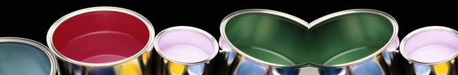 未来全球涂料产能结构分析